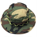 Propper / Rip-Stop Hot Weather Hat / Camo / Used