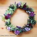 Lavender Mist Ring
