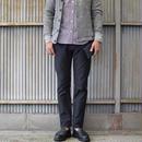 【RECOMMEND】F.O.B エフオービーファクトリー F4023 ONOFF PANTS オノフパンツ BLK ブラック