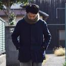 【完売御礼】nisica ニシカ WOOL COVERALLS ウール カバーオール NVY ネイビー
