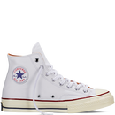 CT70 WHITE LEATHER 151154C