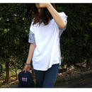 Mix素材Tシャツ
