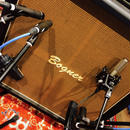 70 Kemper Profiles [Bogner Ecstasy Blue Channel] -Crunch Studio-