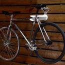 Bicycle rack cool (WHITE)