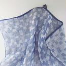 Brocken checkerd cloth
