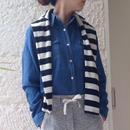 ★4212円→3120円★定番!デニムシャツ(2color)【クリックポスト送料無料】
