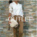 ★OUTLET★レーヨンツイル長袖サファリシャツ 【クリックポスト送料無料】