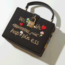 design mini  bag