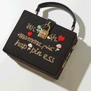design mini  bag
