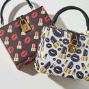 design  lip mini  bag