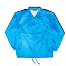 PAPER PLANES COACH JACKET BLUE