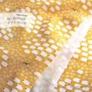 SHEEEEEP-mustard (CO912400 B)【ダブルガーゼ】