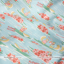 Flower Delivery -blue (CO112540 A)