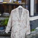 オーガンジーのヴィンテージジャケット