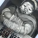 Title/ African Image Author/ Sam Haskins