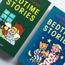 Title/ BEDTIME STORIES 1,2  2冊セット Author/ 原田治 編
