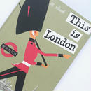 Title/ This is London Author/ M.Sasek