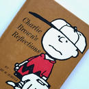 Title/ Charlie Brown Reflections Author/ Charles M.Schulz