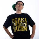 OSAKA AGAINST RACISM 2017 DJ KEN-BO Signature model (black)