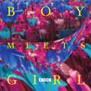 ENDON『Boy Meets Girl』