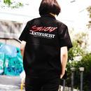 Strictly Antifascist black shirt