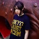 TOKYO AGAINST RACISM 2017 DJ KEN-BO Signature model (navy)