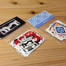 """KAMI"" ""SASU"" sticker pack"