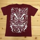 """NEW """"天誅""""T-shirt"""