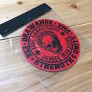 drawamok STICKER LIVE ASSOCIATION