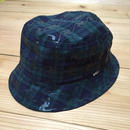 NEIM x GRAY MENTAL Bucket Hat