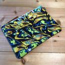 ZoMBitch 'WERETIGER' clutch bag