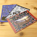 """""""NEIM"""" postcard set"""