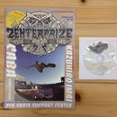 """ZENTERPRIZE magazine vol.2"" with DVD"