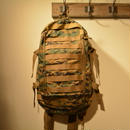 USMC ILBE MARPAT Assault Pack Design by ARC'TERYX