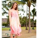ARKW120 ショートドレス