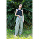 TYPEWRITER WIDE PANTS(PA1002)