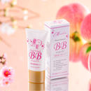 Peach Natural BB Cream UV