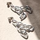 Volume chain003(silver)