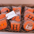 HERMESモチーフ デザインクッキー