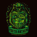 Youth Anthem×CURRENTコラボT(BLACK×GREEN)