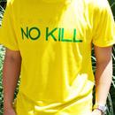NO KILL DRY COTTON [CANARIA YELLOW]