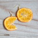 オレンジのピアス ♯01