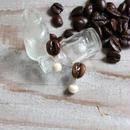 コーヒー豆のピアス ♯02