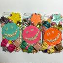 ニコラスお菓子なiPhoneケース1