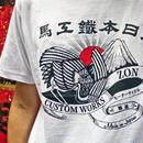 """""""TSURU-FUJI"""" ZON T"""