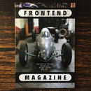 FRONTEND MAGAZINE(フロントエンドマガジン)Vol.33