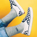 mini logo rib socks (gray)