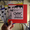 DVD -CMWC 2002 COPENHAGEN-
