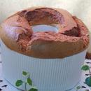 超・低糖質な大豆のシフォンケーキ<紅茶・カプチーノ>