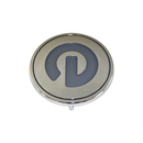 D Mark Emblem